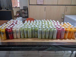 Foto 1 - Makanan di Susi Juice oleh kuvick