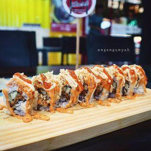 Foto 1 - Makanan di Jikasei Sushi oleh @jktfoodiexplore