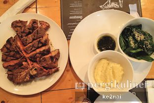 Foto 2 - Makanan(king of steak) di Tokyo Skipjack oleh Myra Anastasia