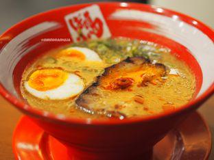 Foto - Makanan di Bariuma Ramen oleh Indra Mulia