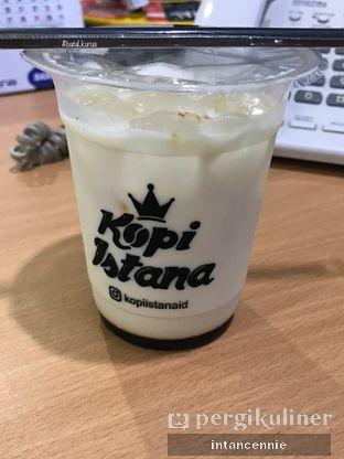 Foto review Kopi Istana oleh bataLKurus  1