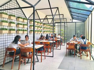 Foto 4 - Interior di Ardent Coffee oleh FebTasty  (Feb & Mora)