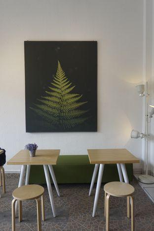 Foto 22 - Interior di Bhumi Coffee oleh yudistira ishak abrar