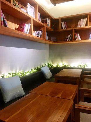 Foto 11 - Interior di Caffe Bene oleh Prido ZH