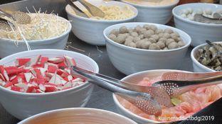 Foto 4 - Makanan di Shabu Hachi oleh Kuliner Addict Bandung