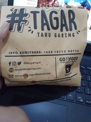 Foto review TAGAR (Tahu Garing) oleh Lisaa ♡♡ 1