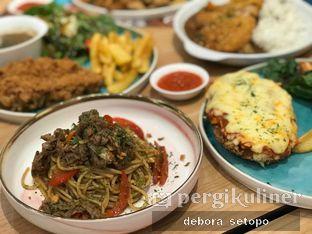 Foto 12 - Makanan(Enak) di Twist n Go oleh Debora Setopo