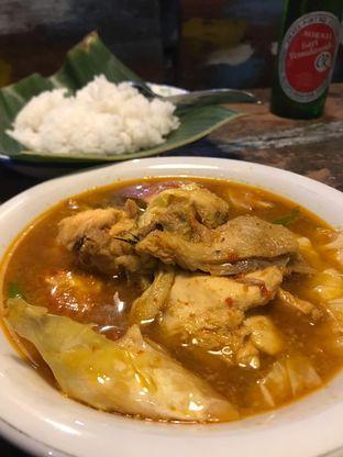Foto 1 - Makanan di Warung Kopi Imah Babaturan oleh Rurie