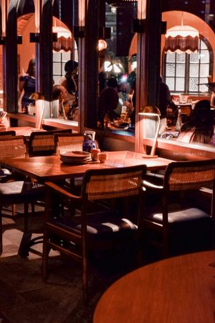 Foto 23 - Interior di Gunpowder Kitchen & Bar oleh Indra Mulia