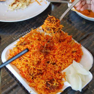 Foto Makanan di D' Bollywood