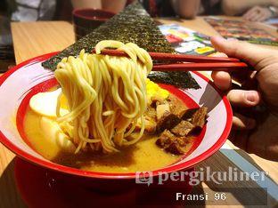 Foto 1 - Makanan di Bariuma Ramen oleh Fransiscus