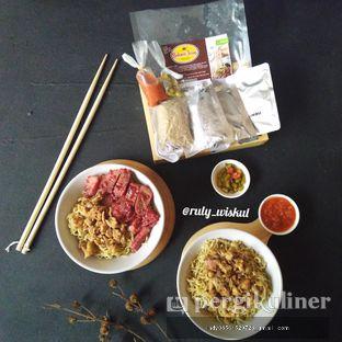 Foto 5 - Makanan di Bakmie Irian oleh Ruly Wiskul