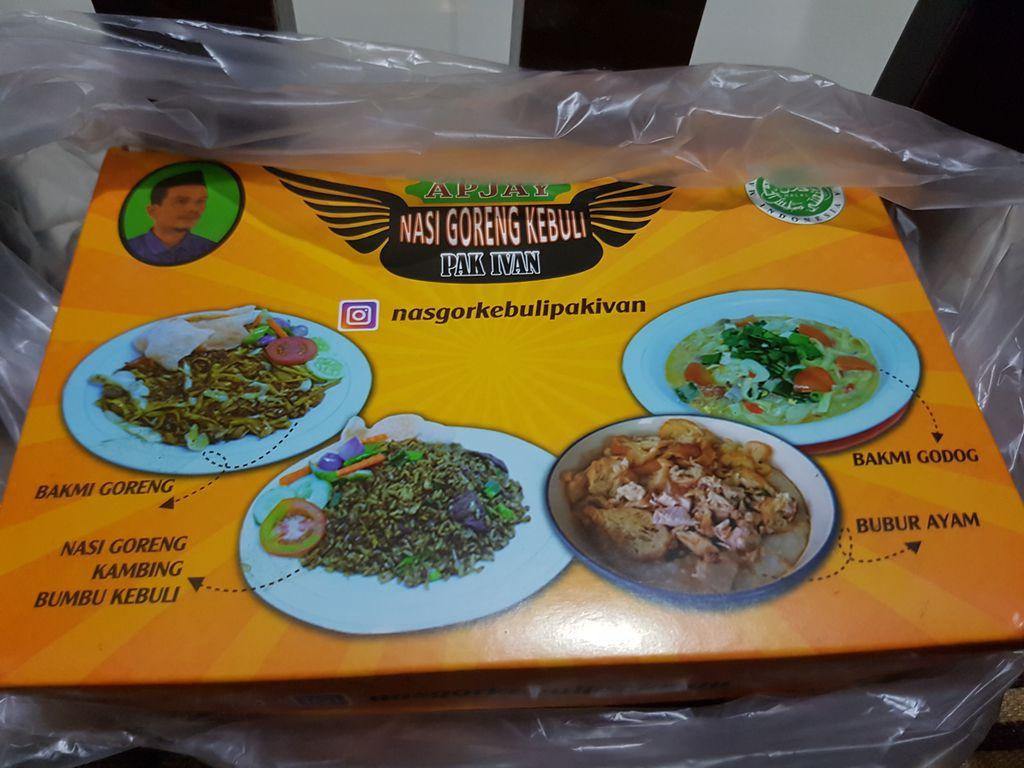 8 Nasi Goreng Terlezat di Jakarta yang Legendaris