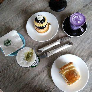 Foto - Makanan di Corica Pastries oleh Meli Soe