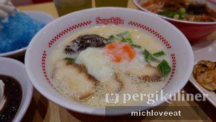 Foto 12 - Makanan di Sugakiya oleh Mich Love Eat