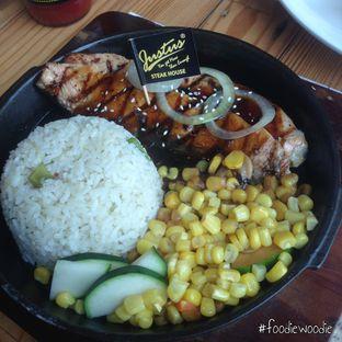 Foto 1 - Makanan di Justus Steakhouse oleh @wulanhidral #foodiewoodie