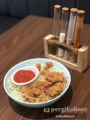 Foto 4 - Makanan di Lab Cafe oleh MiloFooDiary   @milofoodiary