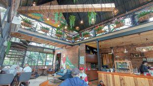 Foto review Finch Coffee & Kitchen oleh Rifqi Tan @foodtotan 8