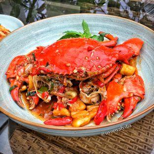 Foto review Sate & Seafood Senayan oleh Lydia Adisuwignjo 1