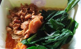 Mie Ayam Sugih Rasa - Floating Market