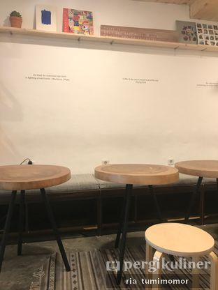 Foto review Flying Goat Coffee oleh Ria Tumimomor IG: @riamrt 4