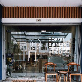 Foto 5 - Eksterior di Little M Coffee oleh Della Ayu