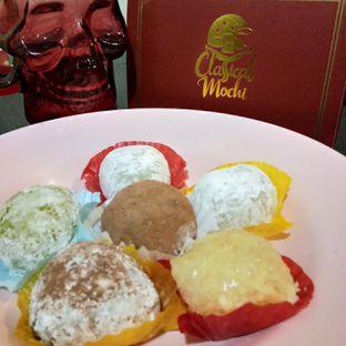 Foto 4 - Makanan di Classical Mochi oleh Komentator Isenk