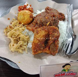 Foto 2 - Makanan di Sego Babat Mbok Lemu oleh Fensi Safan