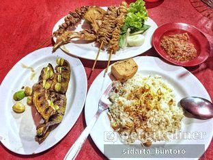 Foto - Makanan di Nasi Uduk Aquarius 94 oleh Sidarta Buntoro