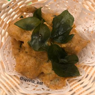 Foto 4 - Makanan di Lee Palace oleh Levina JV (IG : @levina_eat & @levinajv)