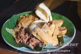 Foto - Makanan di Gudeg Sagan oleh Hungry Couplee