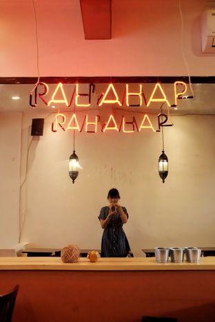 Foto 5 - Interior di Alahap oleh Yuli || IG: @franzeskayuli