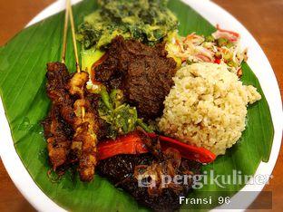 Foto review nasi kapau mintuo oleh Fransiscus  4
