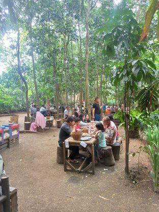 Foto 9 - Interior di Warung Tuman oleh Junior