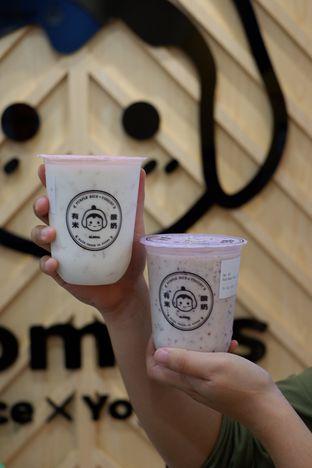 Foto review Yomie's Rice X Yogurt oleh Hendry Jonathan 2