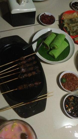 Foto 1 - Makanan di Talaga Sampireun oleh Anietha Spears