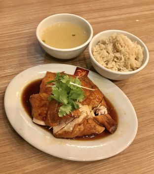 Foto 1 - Makanan di Wee Nam Kee oleh Andrika Nadia