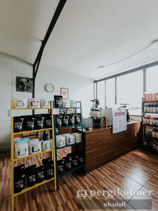 Foto review Kieta Coffee oleh Syifa  1