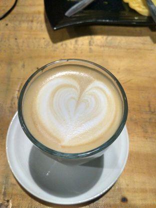 Foto 1 - Makanan di Kurva Coffee oleh barik J. adam
