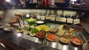 Foto 4 - Makanan di On-Yasai Shabu Shabu oleh om doyanjajan
