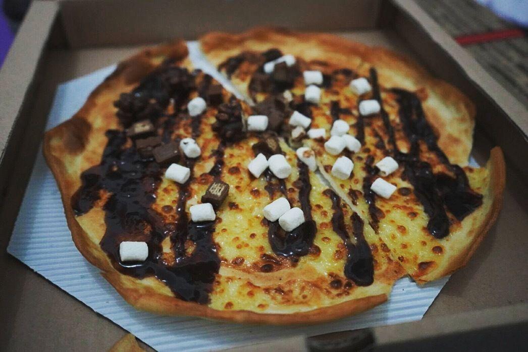 Pizza Hut Delivery (PHD), Kemanggisan - Lengkap: Menu terbaru, jam buka & no telepon, alamat ...
