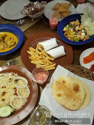 Foto 5 - Makanan di Al Jazeerah Signature oleh Wiwis Rahardja
