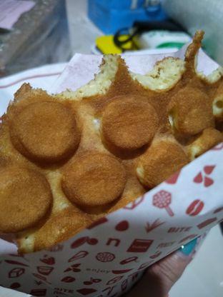Foto 1 - Makanan di Eggo Waffle oleh @Itsjusterr