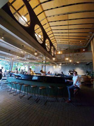Foto review Oval Bar & Lounge - Nara Park oleh Mouthgasm.jkt  4