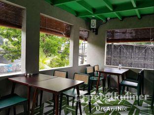 Foto 10 - Interior di Mikkro Espresso oleh UrsAndNic