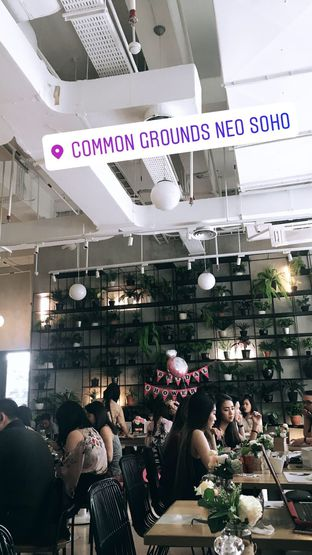 Foto review Common Grounds oleh Anna  3