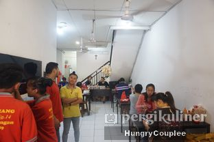 Foto 6 - Interior di Bakmi Aliang Gg. 14 oleh Hungry Couplee