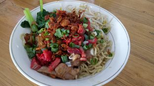 Foto 4 - Makanan di Mie Keriting Siantar Atek oleh Jocelin Muliawan