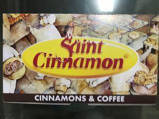 Foto 1 - Interior di Saint Cinnamon & Coffee oleh inri cross