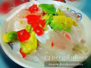 Foto review Warung Es Kelapa Pasar Agung oleh Depok Foodjournalss 1